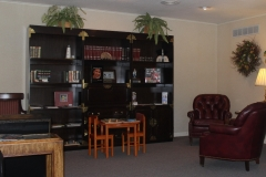 Patient-Lounge